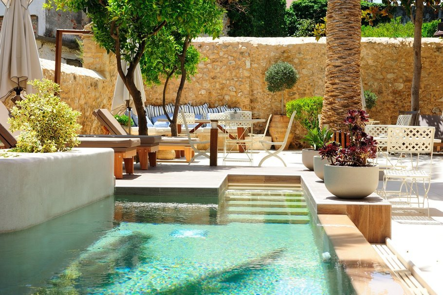 rethymnon boutique hotel, rethymnon crete things to do